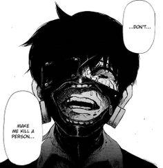 Kaneki the ghoul